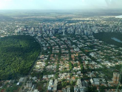 FGV aponta a região de Maringá entre as mais competitivas do país