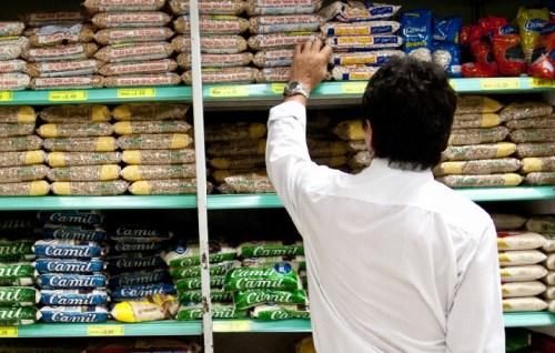 Prévia da inflação supera índice nacional e chega a 9,96% em Curitiba