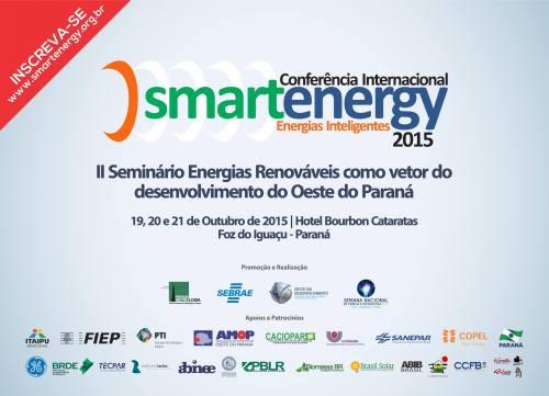 Ministro Eduardo Braga abre 2º Seminário de Energias Renováveis