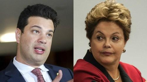 Dilma só conta com 27 dos 69 deputados do PMDB