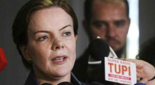 Boca Maldita: Propina de R$ 1 milhão para Gleisi foi no 'fio do bigode', diz ex-deputado