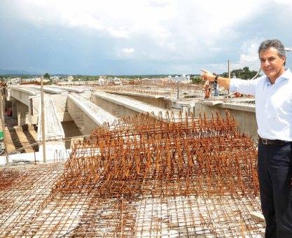 Paraná bate recorde de investimentos públicos em 2017