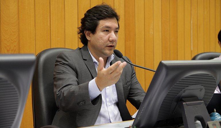 Vereadores de Londrina têm mandado de prisão preventiva expedido pelo Gaeco