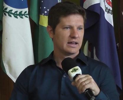 Santin planeja União da Vitória para 2030
