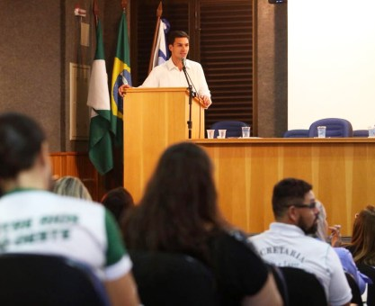 Marcello Richa destaca papel das políticas de esporte e lazer para terceira idade