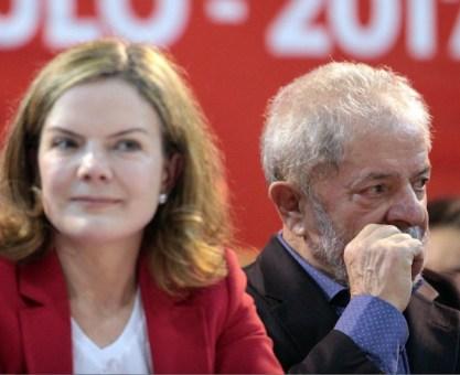 Gleisi critica demora do STF em julgar habeas corpus preventivo de Lula