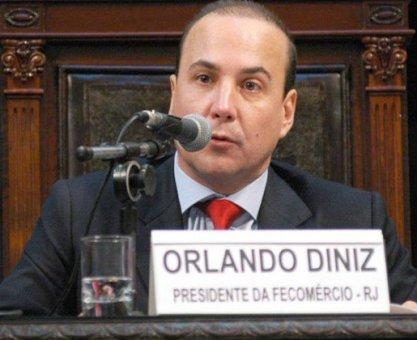Lava-Jato prende presidente da Fecomércio do RJ