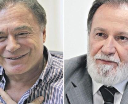 Alvaro Dias afirma que Osmar só terá o seu apoio na disputa ao governo do Paraná, caso decida se filiar ao Podemos