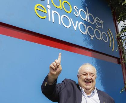 Greca inaugura Farol do Saber e Inovação no Pilarzinho