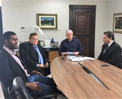 Governo libera R$ 1 milhão para reforma de hospital em Ibaiti