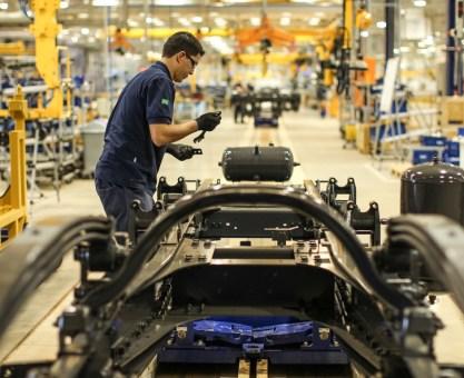 Indústria do Paraná se recupera e movimenta R$ 93 bilhões