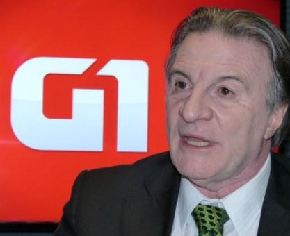 Ogier Buchi será agora candidato a deputado pelo PSL