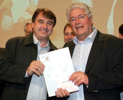 Ex-prefeito, aliado de Requião, é preso pelo Gaeco em Curitiba