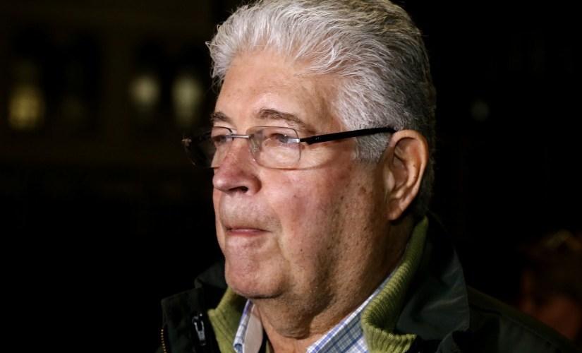 MDB avisa Requião que não terá candidato no Paraná