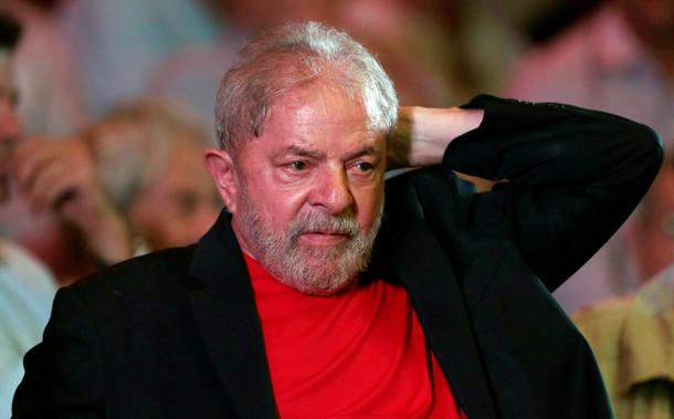 TSE deve julgar Lula hoje