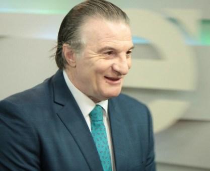 Nova rodovia é redenção da economia do Pontal, diz Ogier Buchi