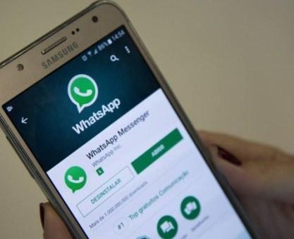Associação de juízes se opõe a partidos em briga sobre suspensão do WhatsApp