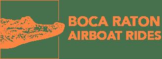boca raton airboat rides logo 01