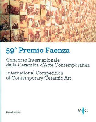 mostra d'arte ceramica, Faenza 59 mostra internazionale della ceramica