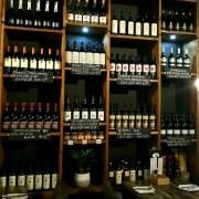 Nieuwe wijnkast Il Bocconcino Weesp