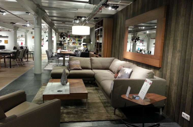 d nisches m bel design in hamburg zu hause boconcept am fischmarkt boconcept experience. Black Bedroom Furniture Sets. Home Design Ideas