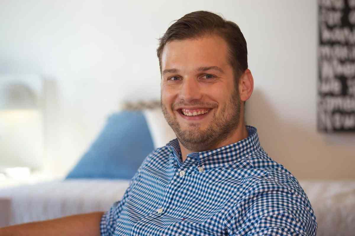 Marek Goldschmidt | BoConcept Experience