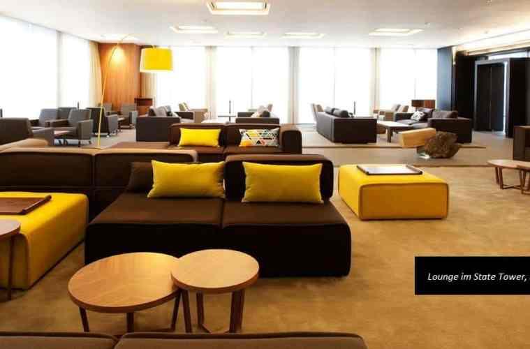 Seoul Lounge titelbild - Business + Objekt