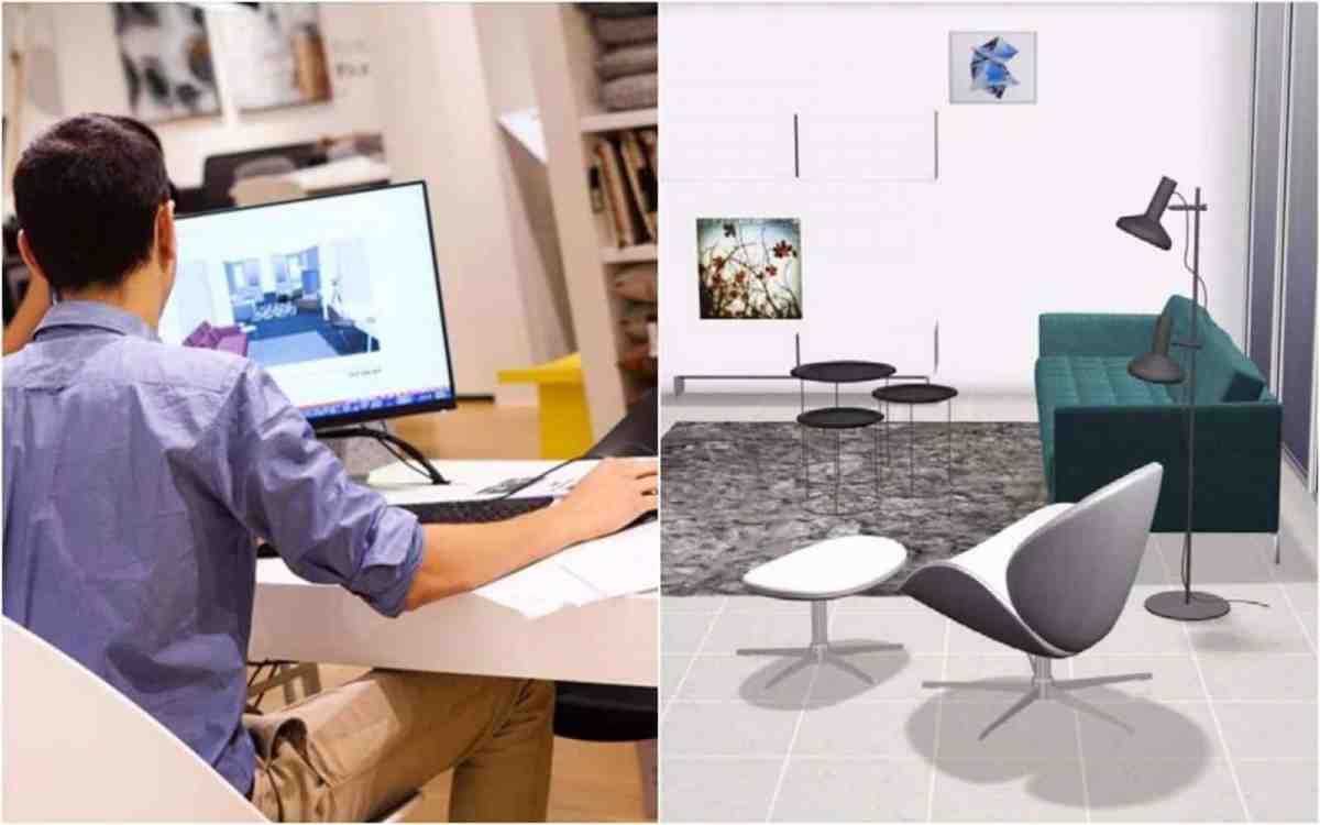 BoConcept, BoConcept Experience, Homeberatung, Concepter, Service, Team, Design, Dänemarl, Interior, 3D Visualisierung, Planung, Neugestaltung