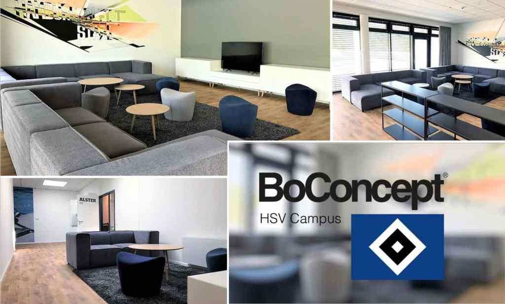 HSV Campus   BoConcept Experience