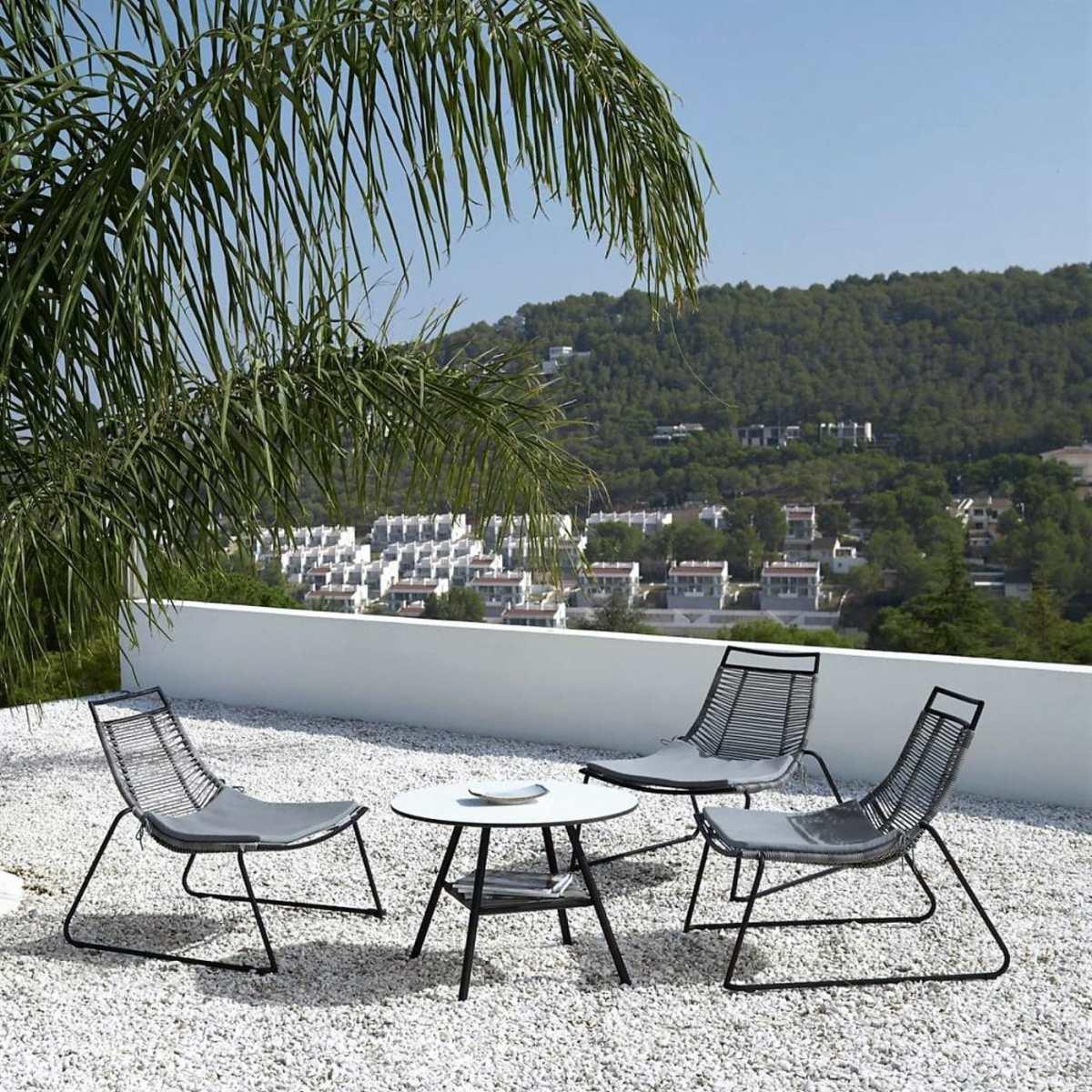 boconcept experience elba outdoor 3 - Outdoor-Möbel von BoConcept