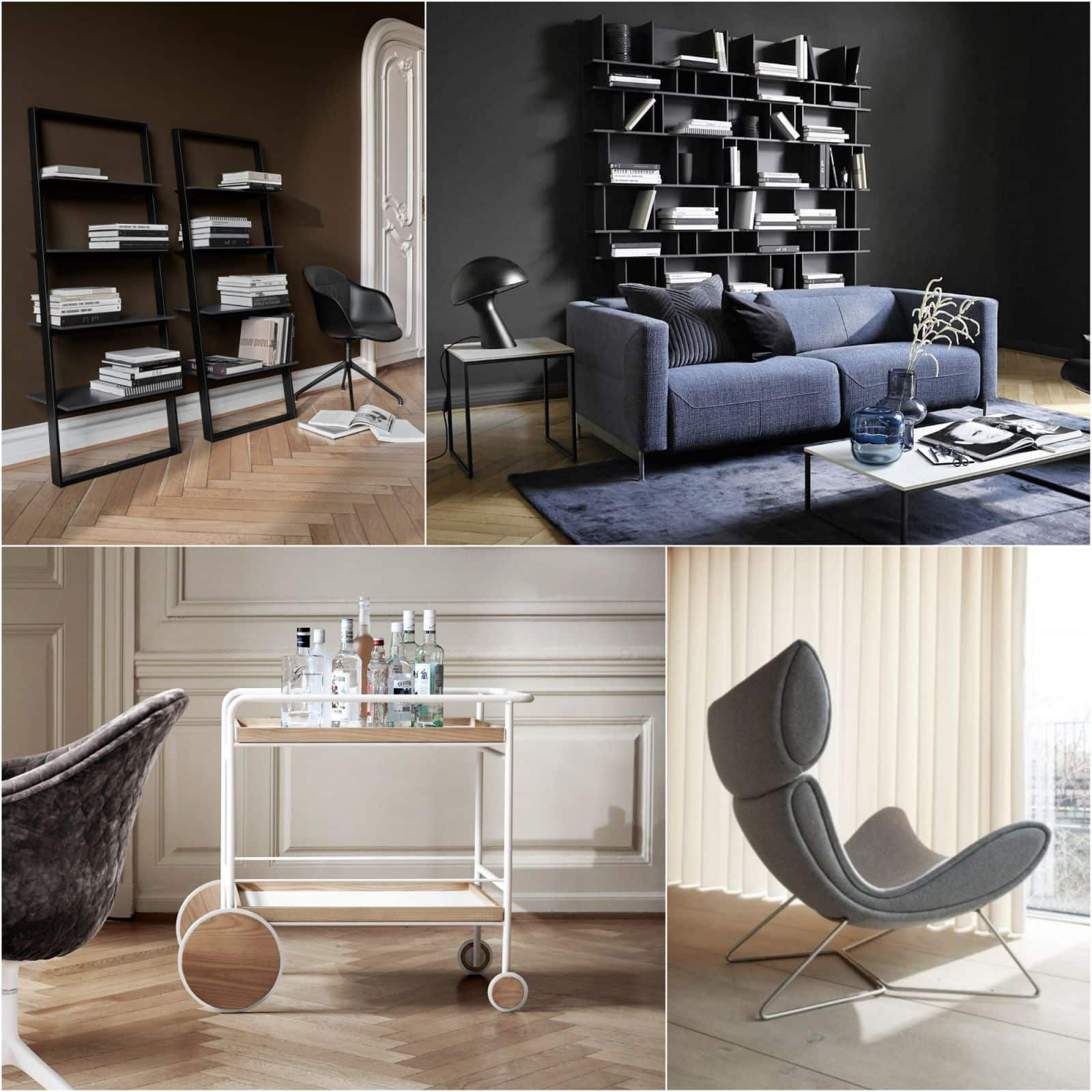 Boconcept Design Katalog 2019 Boconcept Experience Hamburg Am