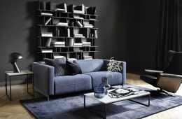 BoConcept Experience Parma B - Grenzenlos Loungen auf dem PARMA Sofa