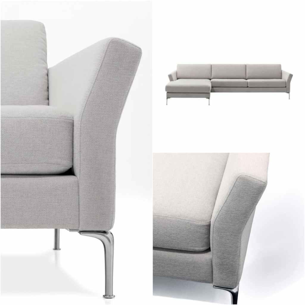 boconcept experience marseille 7 1024x1024 - NEU: Platz für alle auf dem MARSEILLE Sofa