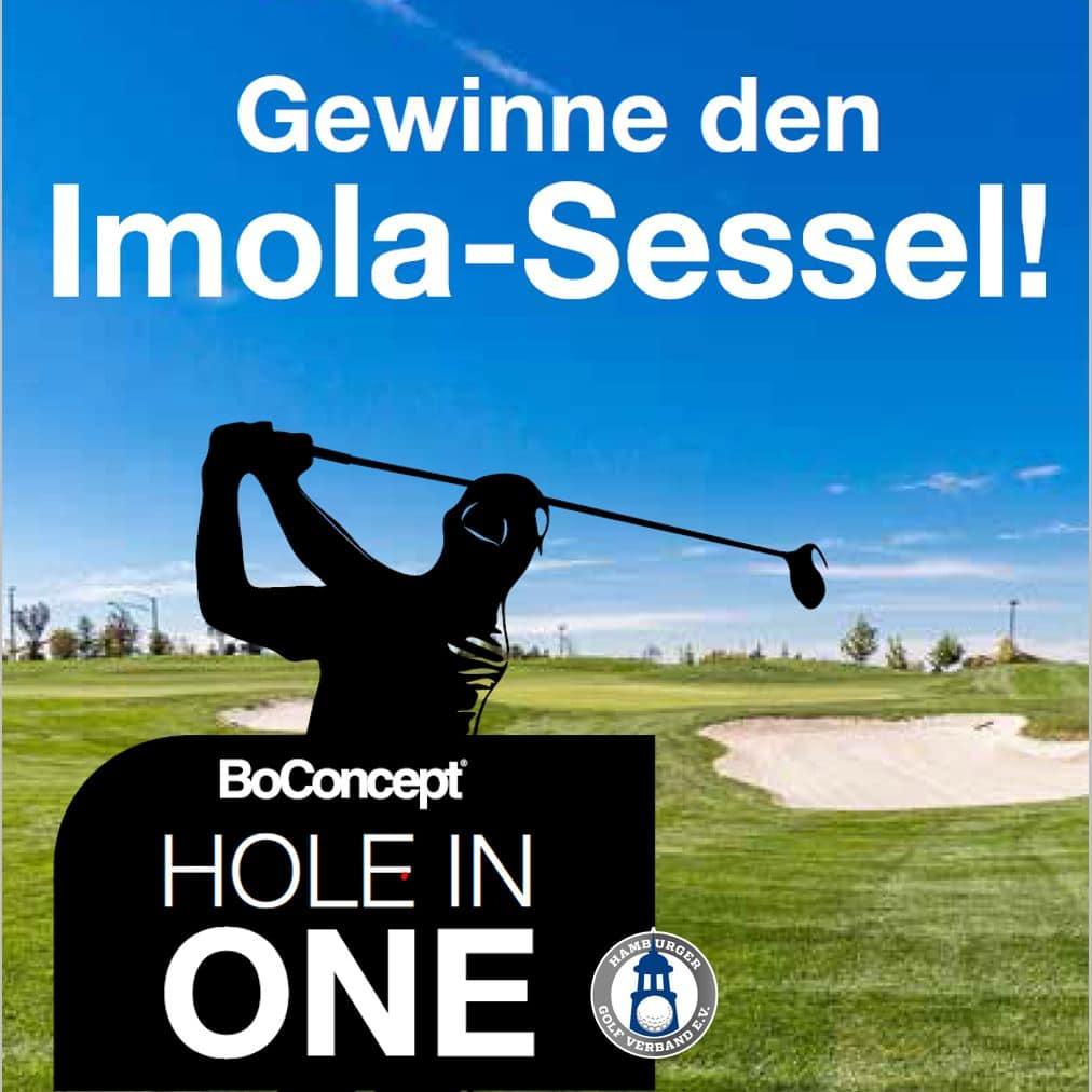 boconcept experience hamburger Golfverband Kooperation INSTA2 - Premium-Partnerschaft Hamburger Golfverband
