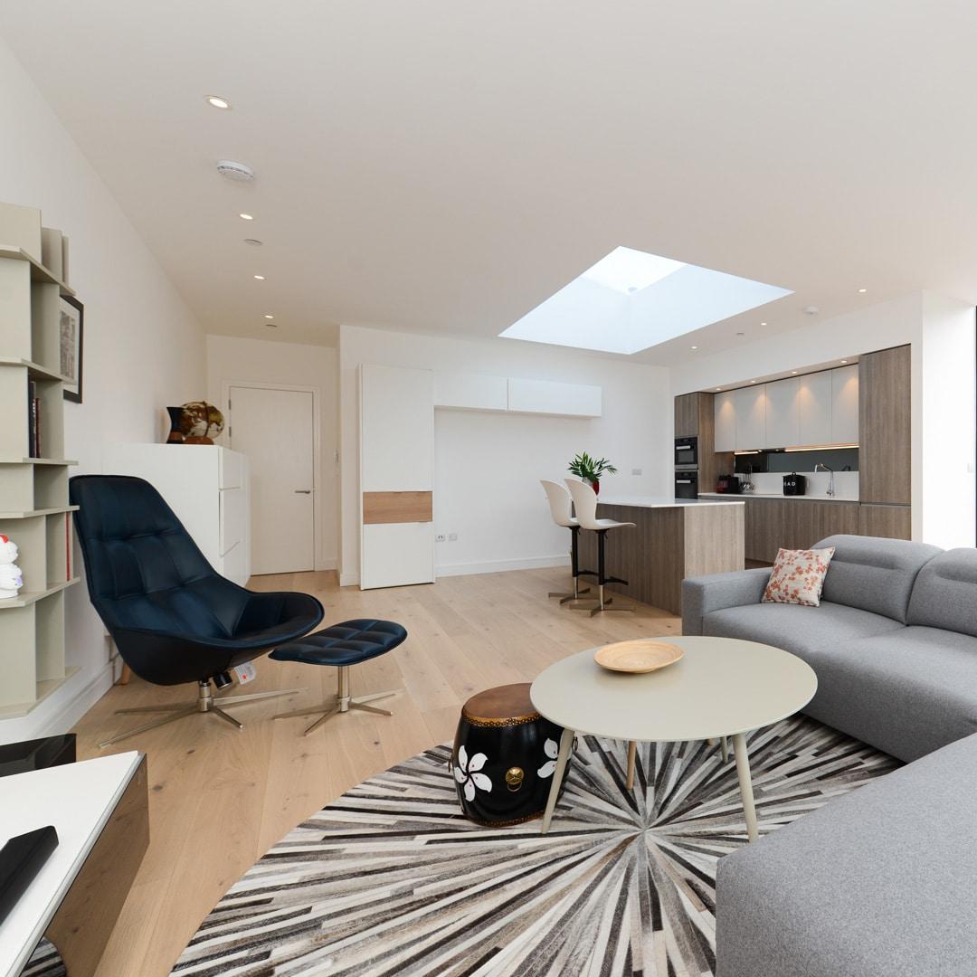 boconcept experience homeberatung london1 3 - City Appartement I - BoConcept Einrichtungsberatung