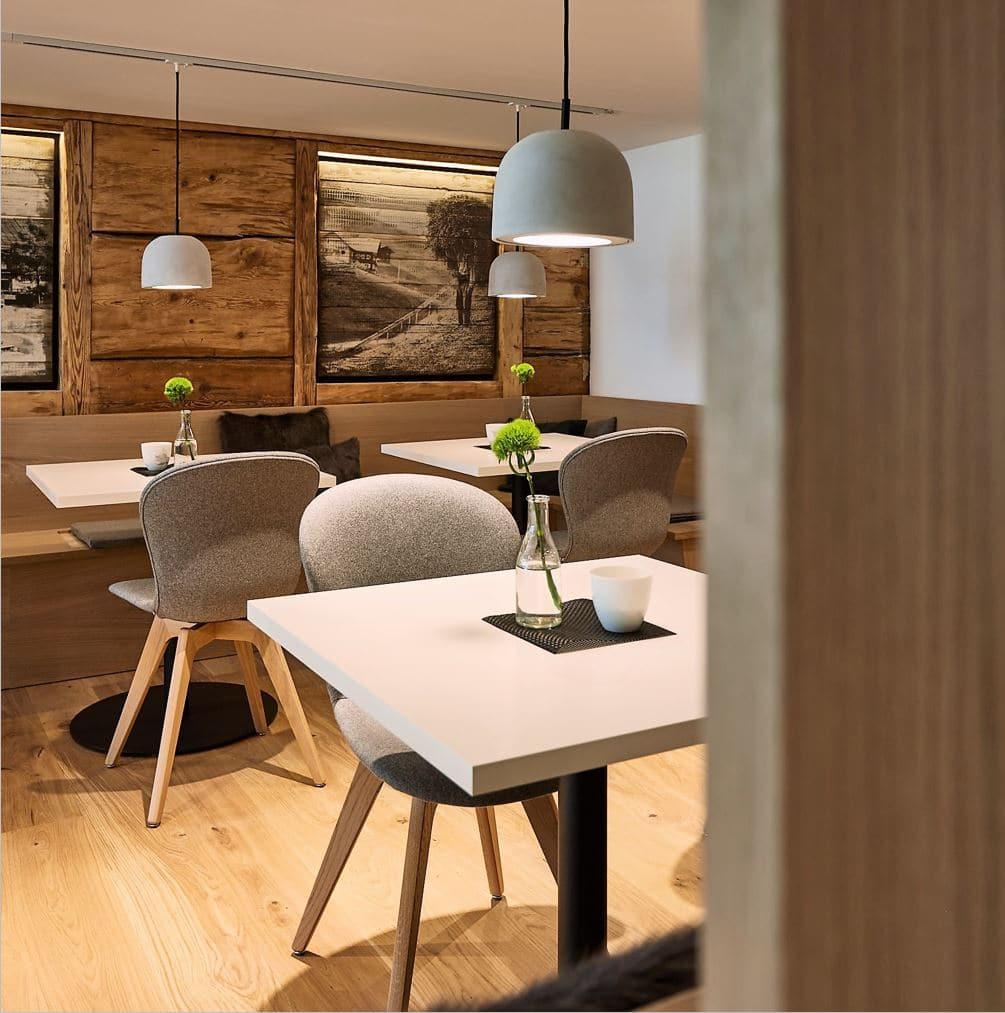 boconcept experience sonnenburg 2 - Hotel Sonnenburg - BoConcept Business