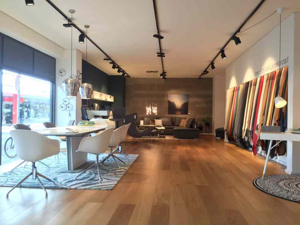 Store Hannover | BoConcept Experience