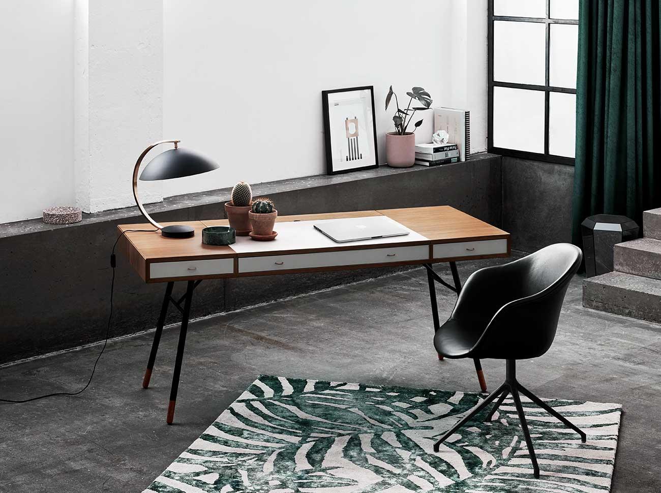 Skriveborde Moderne Dansk Design Boconcept