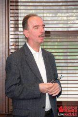 Dr. Müller Péter, Fulbrightos vendégtanár