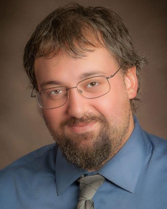 Zach Chait, Regulatory & Legislative Analyst