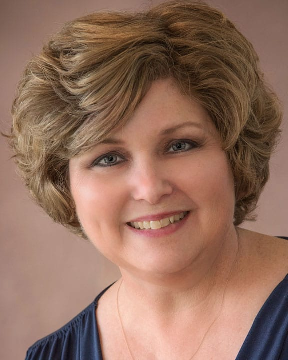 Kathleen Spaeth, Marketing Communications Manager
