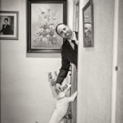 Nos vamos de boda