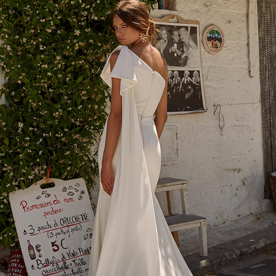 Madi Lane Bridal Collection