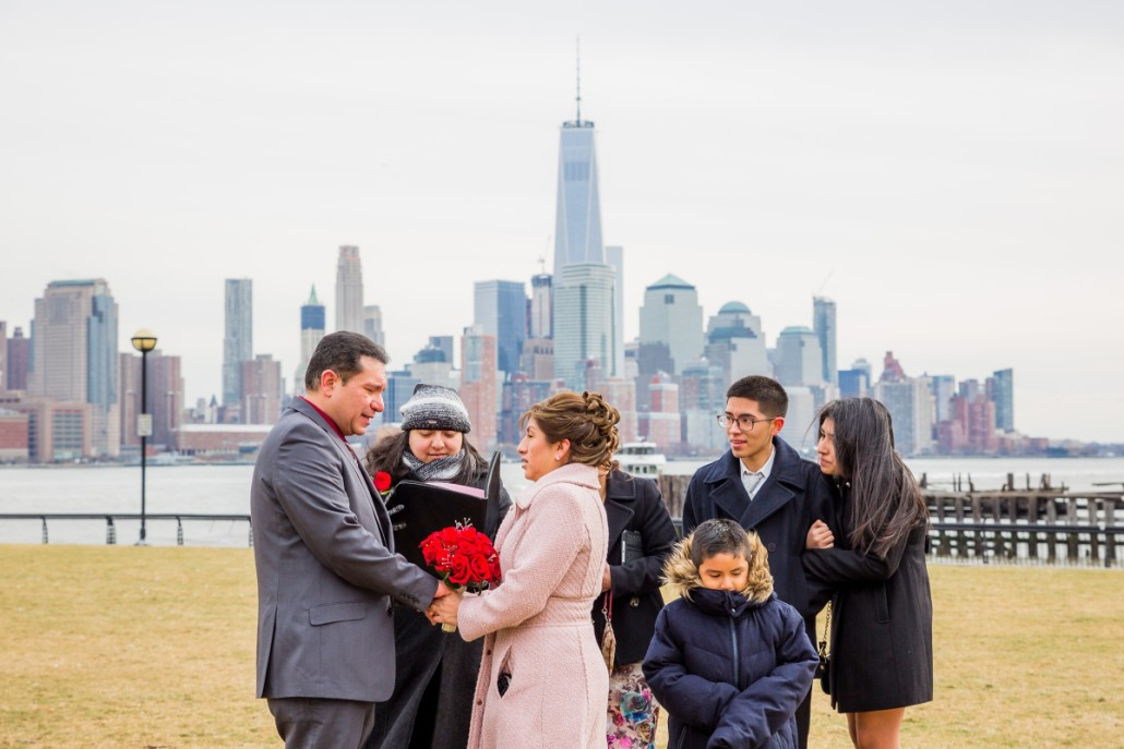 Ceremonia Civil Hoboken Piers New Jersey (7)