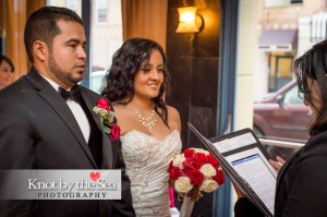 Ceremonia de Matrimonios Passaic NJ
