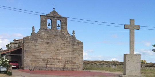 Ceremonia de Bodas en Puertas, Salamanca
