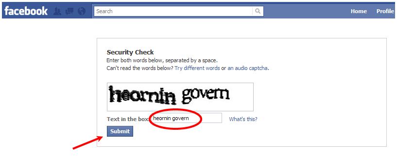 Facebook Developers Screen 7