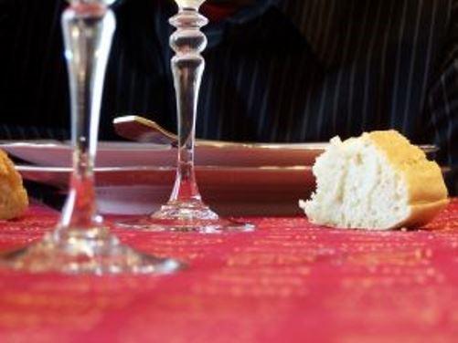 comida de bodas