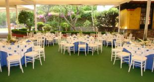 Consejos Para Organizar un Banquete de Bodas al Aire Libre