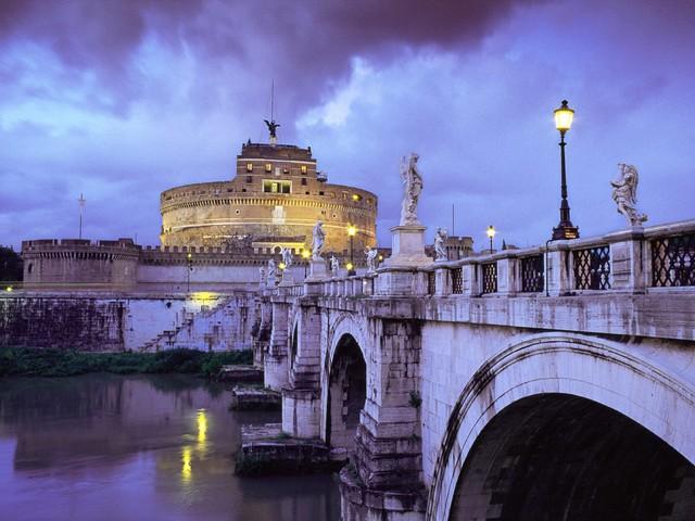 Ciudad-Roma